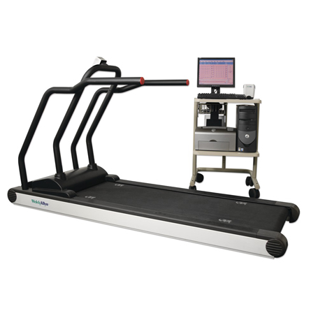 CPSP-UN-UC-D-PT: PC-Based Exercise Stress ECG System w/ Treadmill