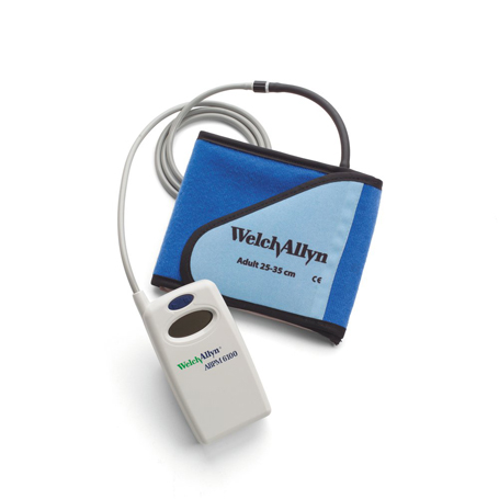 ABPM-6100: Ambulatory Blood Pressure Monitor System