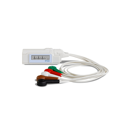 H3+ Digital Holter Recorder