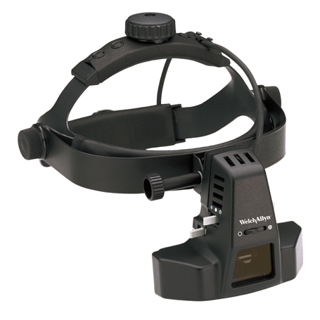 12500 : Binocular Indirect Ophthalmoscope