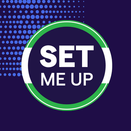 Set Me Up Program